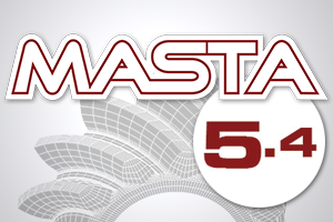 Release of MASTA 5.4 on the horizon