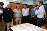 Portuguese Prime Minister visits SMT