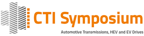 CTI Symposium Event Logo