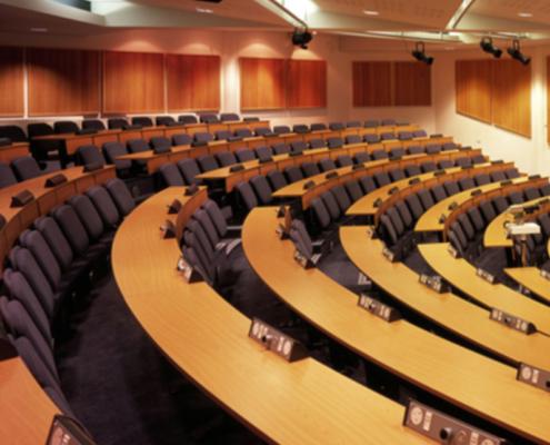 Warwick-University-Lecture-hall