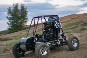 Schulich Off-Road Racing Car
