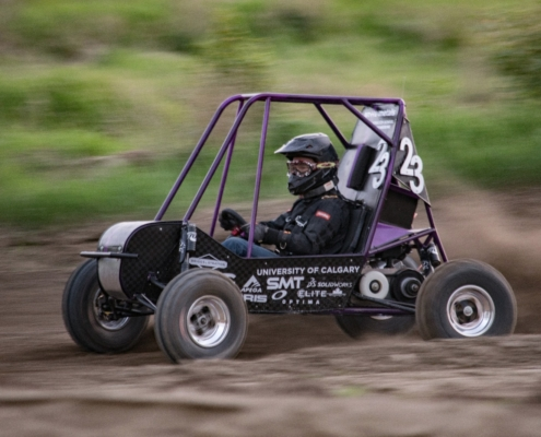 MASTA help Schulich Off-Road in Baja racing event