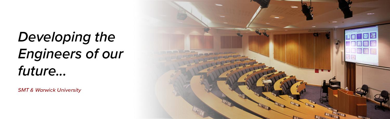 Warwick-university-engineering-lecture