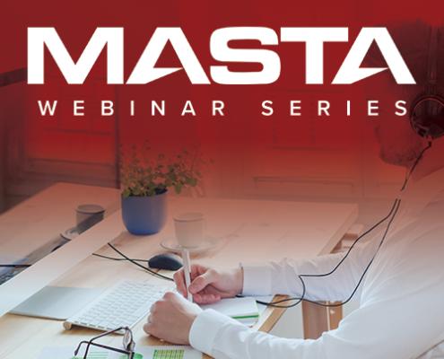 MASTA Webinar Series